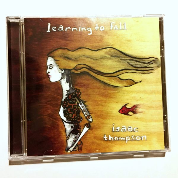LearningTo Fall Front Cover