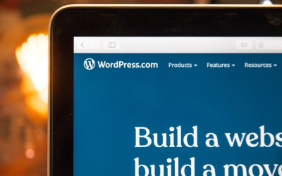 3 reasons to use WordPress for your Website