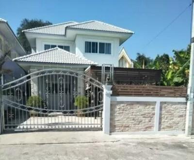 4 Bedroom House in Buriram