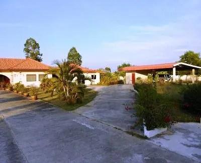 Buriram, Huai Rat House +1.6 rai