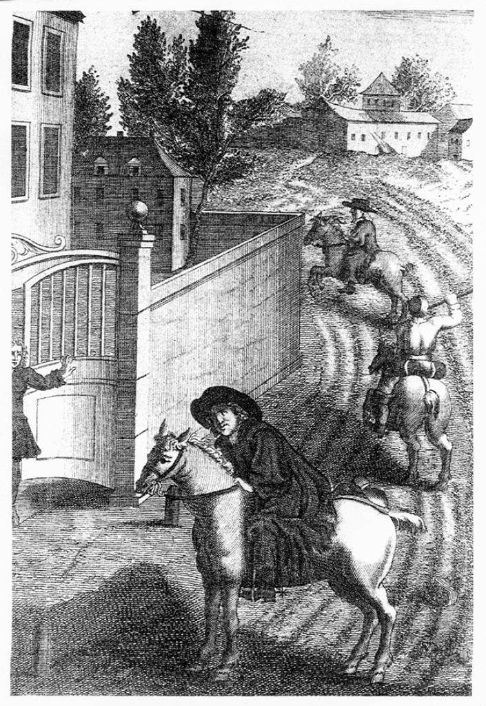 MISS Online: Anglo-Irish roads to Jonathan Swift