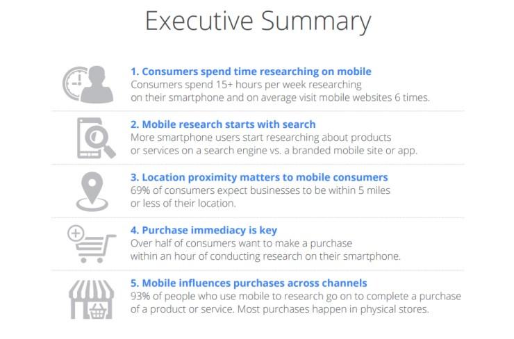 Mobil Üzerinden Pazarlama ve Tüketici Davranışı Araştırması