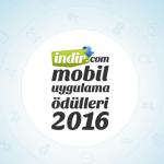 Mobil Uygulama Yarışması 2016