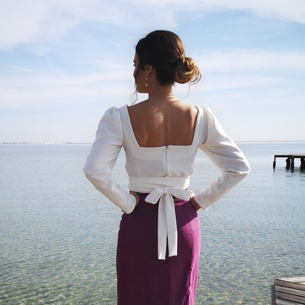 Blusa Adeline