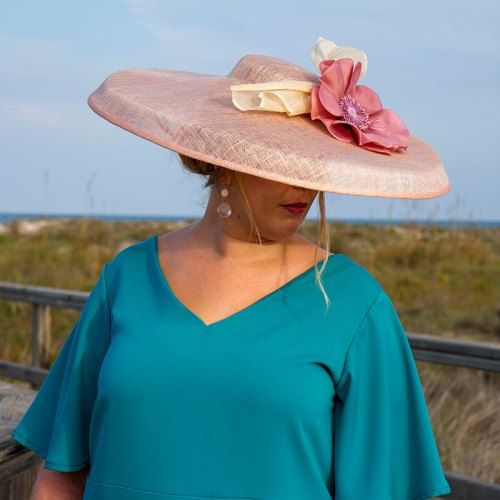 Categorías Pamelas y Sombreros