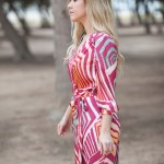 Vestido Étnico