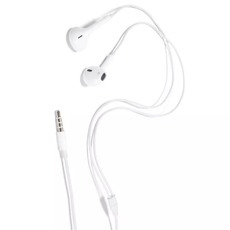 Apple EarPods with Remote and Microphone 3.5mm Jack