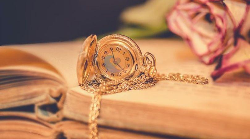 Dedicate un tiempo para ti