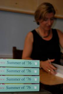 Summer of '76 Launch, 2013
