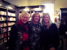 Flight Waterstones Launch 2015 #2_