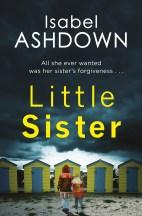 Little Sister by Isabel Ashdown