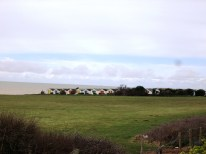 Military Road holiday homes
