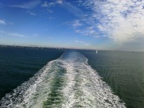 Isle of Wight waters