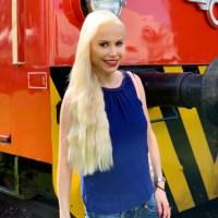 Zug fahren mal anders: Mit der steilsten Standseilbahn der Welt durch den Thüringer Wald