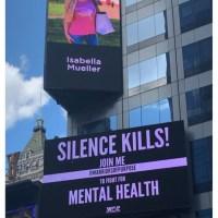 Heute ist #WorldMentalHealthDay, der Tag der psychischen Gesundheit