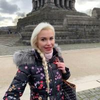 Touristenmagnet und einzigartiges Phänomen: Das Deutsche Eck mit dem Kaiser Wilhelm Denkmal in Koblenz