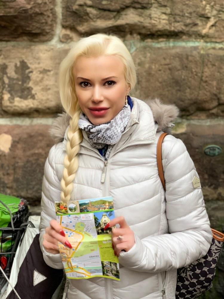 Isabella Mueller Freiburg @isabella_muenchen