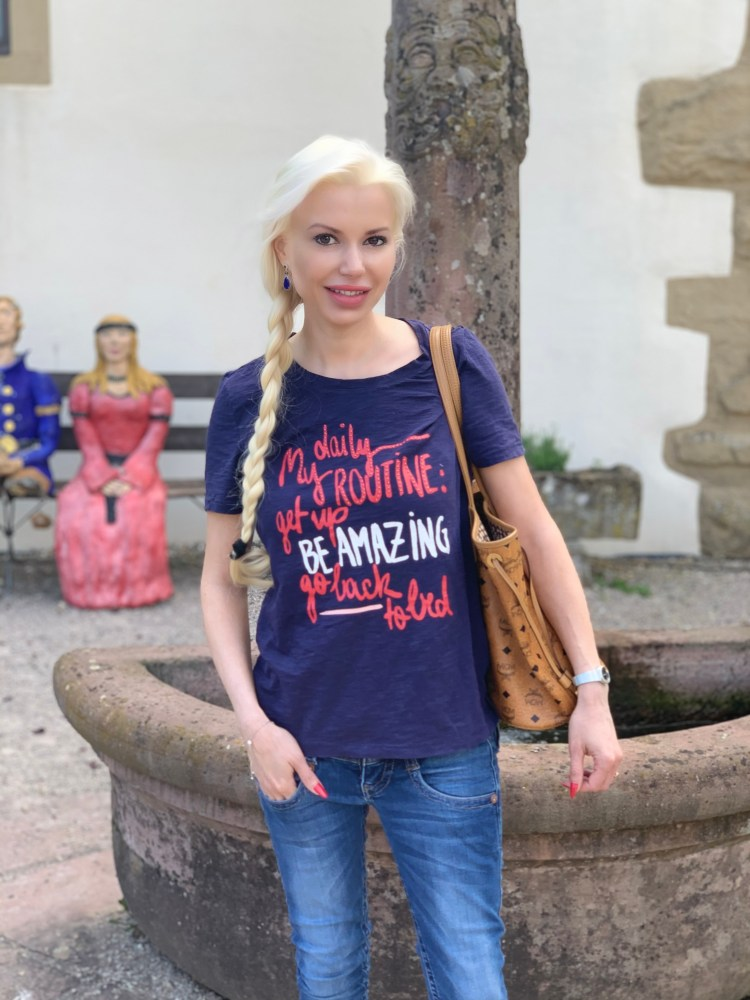 Isabella Müller Heidelberg Schloss Heilbronn @isabella_muenchen