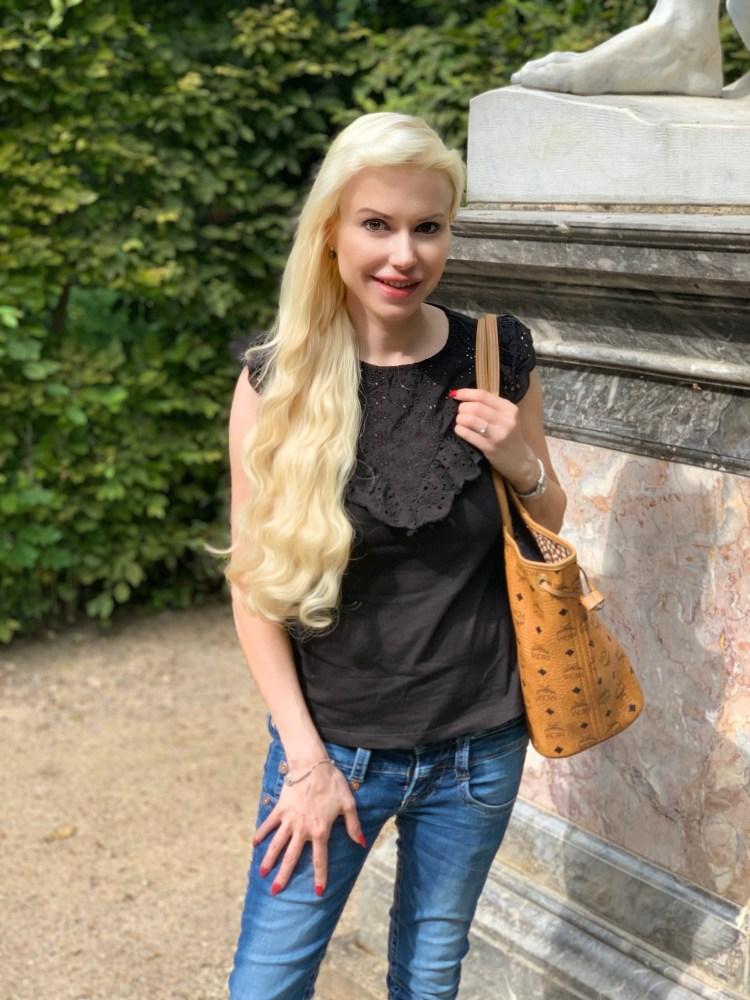 Isabella Müller Heidelberg Schwetzingen Schloss @isabella_muenchen