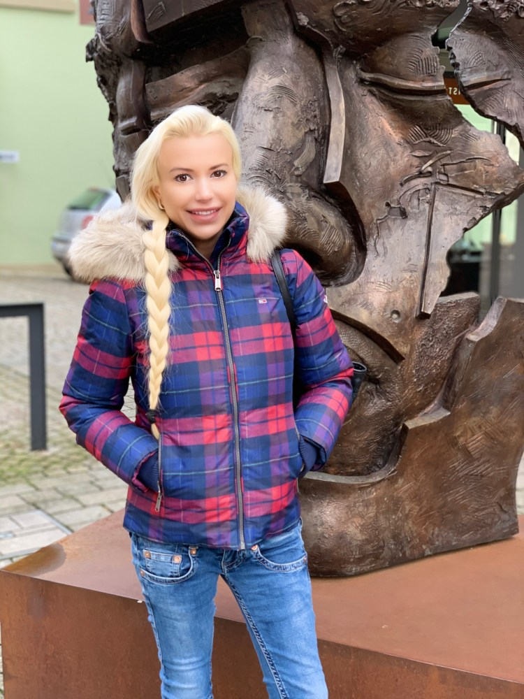Isabella Müller Eppingen Heilbronn @isabella_muenchen