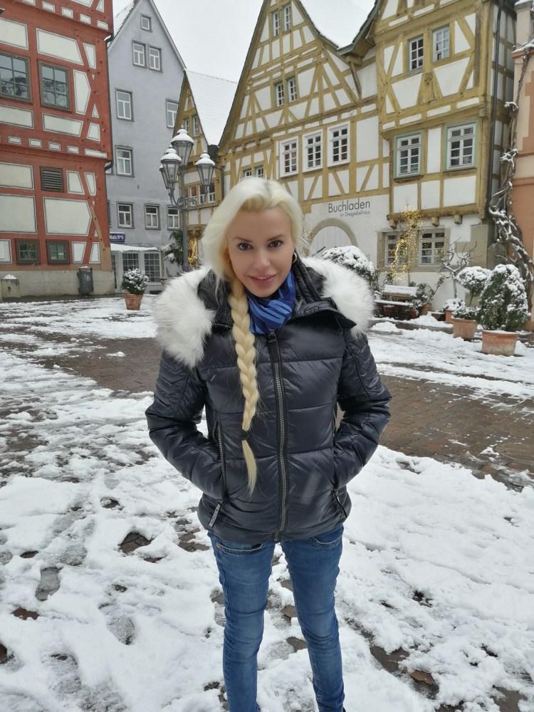 Isabella Müller Besigheim Ludwigsburg Stuttgart @isabella_muenchen