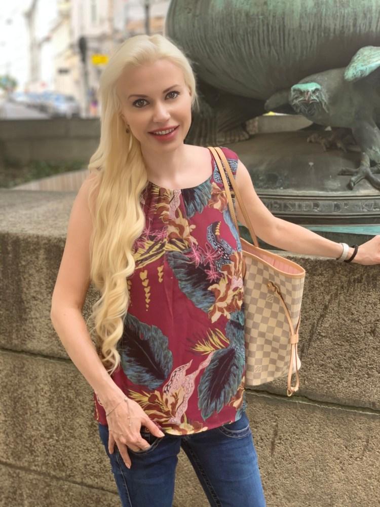 Isabella Müller Wien Österreich @isabella_muenchen
