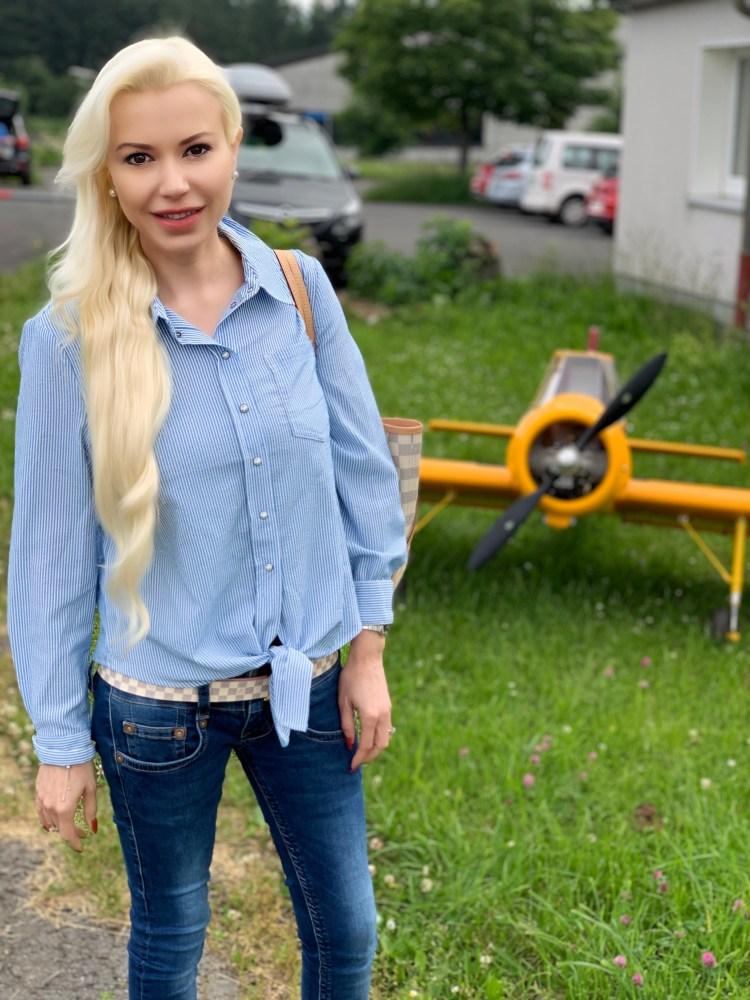 Isabella Müller Wasserkuppe Urlaub Hessen Rhön Sehenswürdigkeit Ausflug @isabella_muenchen