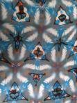 New shibori pattern discovered this week