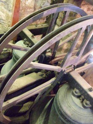 The bell mechanism