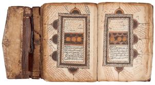 Sub-Saharan Qur'an Bloomsbury Ethiopia
