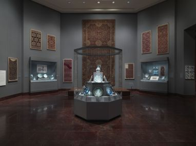 460 Art of the Ottoman Court-Koc Family Gallery