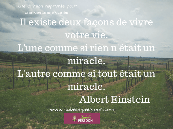 citation albert Einstein