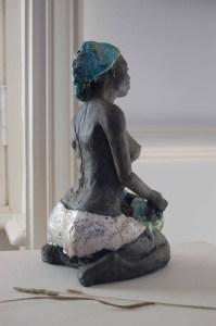 Stage de modelage, sculpture - Bretagne