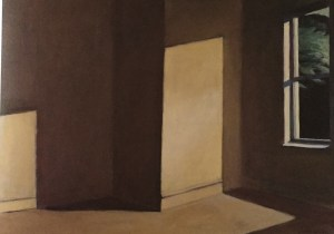 Stage de peinture