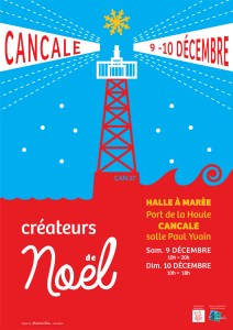 affiche cancale 2017