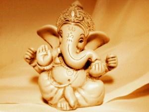 Ganesh, Crédit photo Sherry J. Ezhuthachan