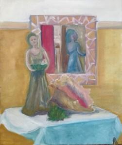 multiplicité stage de peinture