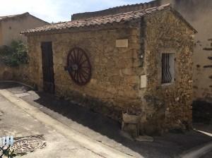 Studio à Vaugines en Provence, Haut Luberon