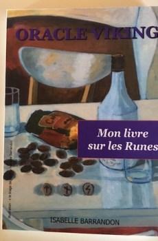 Mon livre sur les Runes