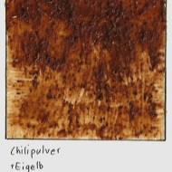 chili (pulver)