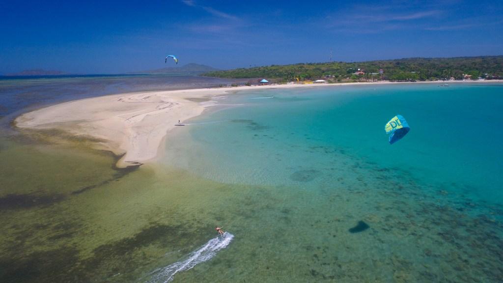 Kitesurf Cuyo Philippines