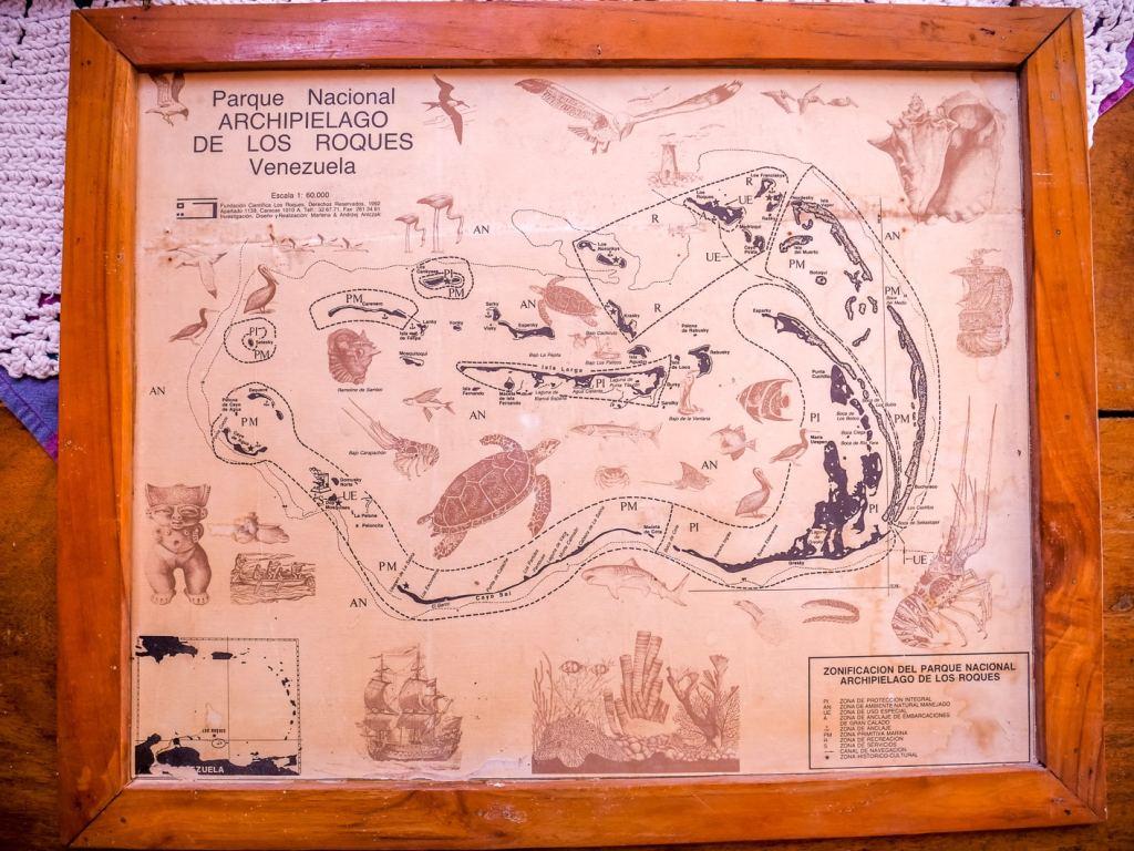 Los Roques Venezuela Kitesurf