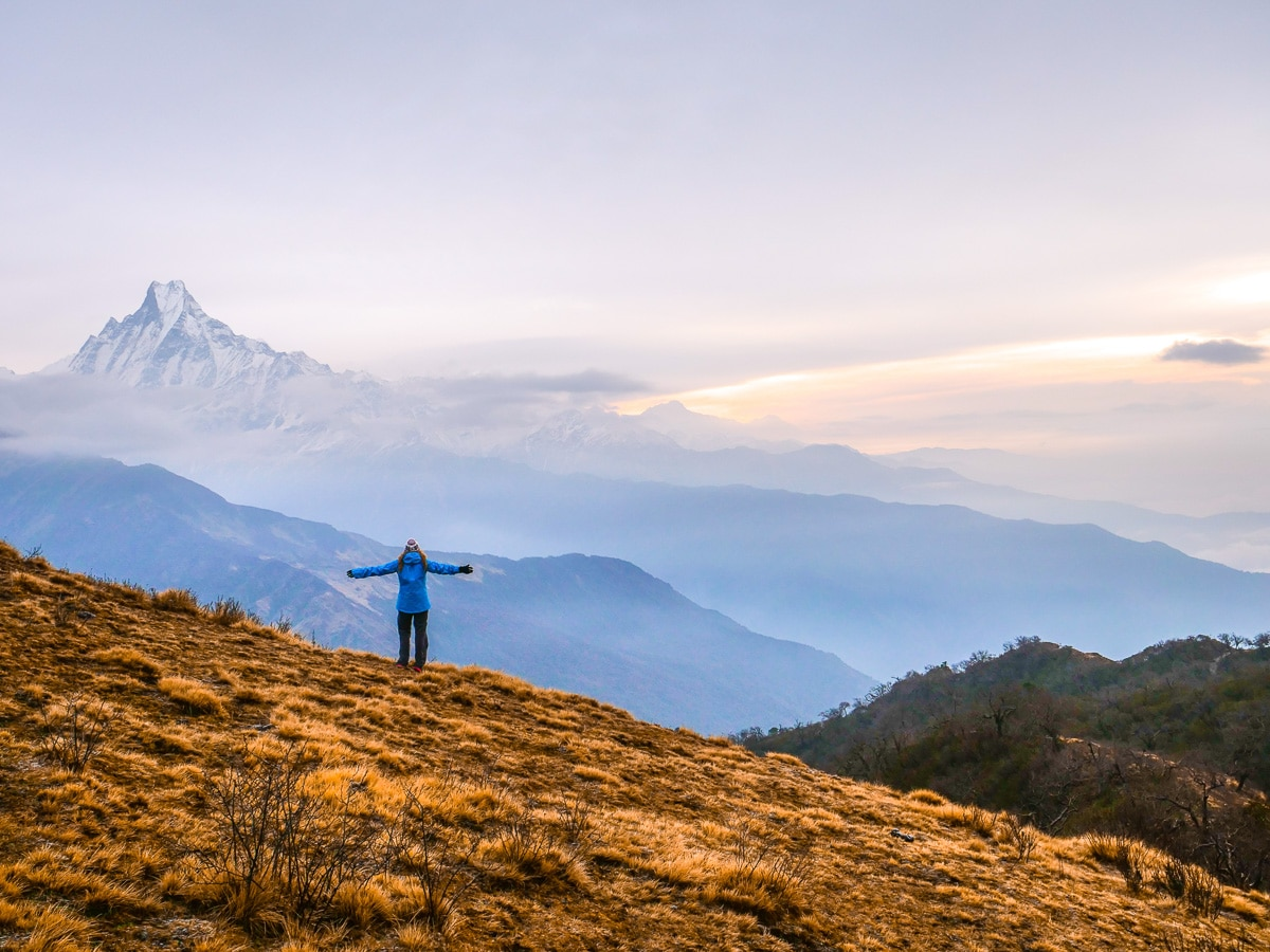 Trek et découverte du Népal