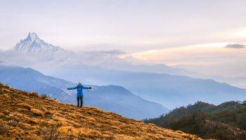 Muldaï Nepal trek annapurna