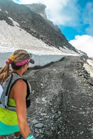 Val tho summit games trail