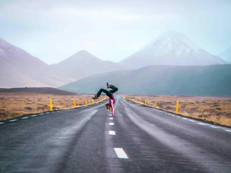 Road trip Islande budget