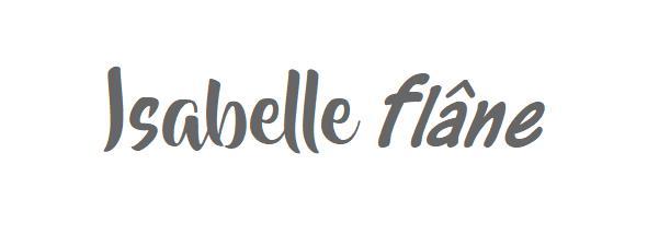Isabelle flâne