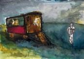 La roulotte