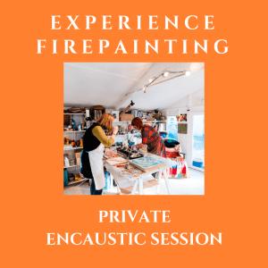Private Encaustic Sessions
