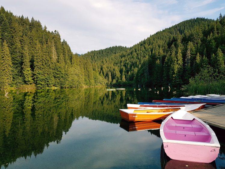 boats-canoe-daylight-756237